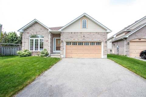 House for sale at 1254 Kilmaurs Ct Oshawa Ontario - MLS: E4772637