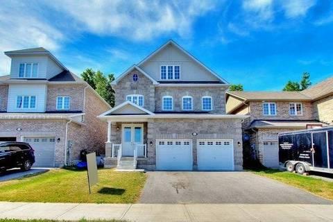 House for sale at 1254 Leslie Dr Innisfil Ontario - MLS: N4643178
