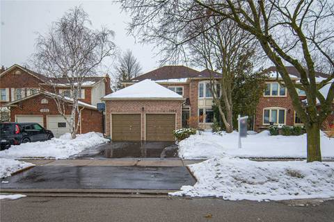 House for sale at 1254 Maple Ridge Dr Pickering Ontario - MLS: E4692971