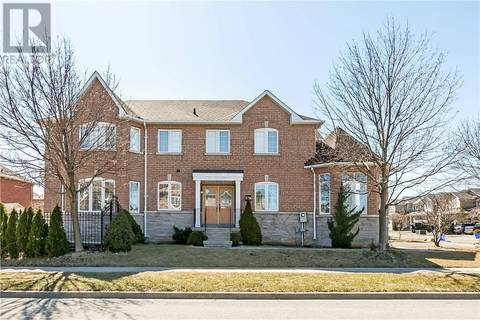 House for sale at 1254 Sandpiper Rd Oakville Ontario - MLS: 30722165