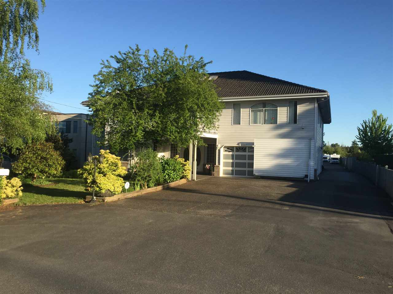 Removed: 12540 Westminster Highway, Richmond, BC - Removed on 2018-11-16 04:54:02