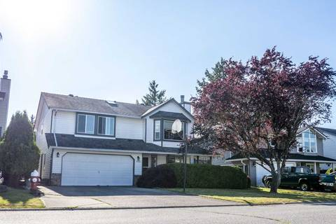 House for sale at 12541 219 St Maple Ridge British Columbia - MLS: R2386030