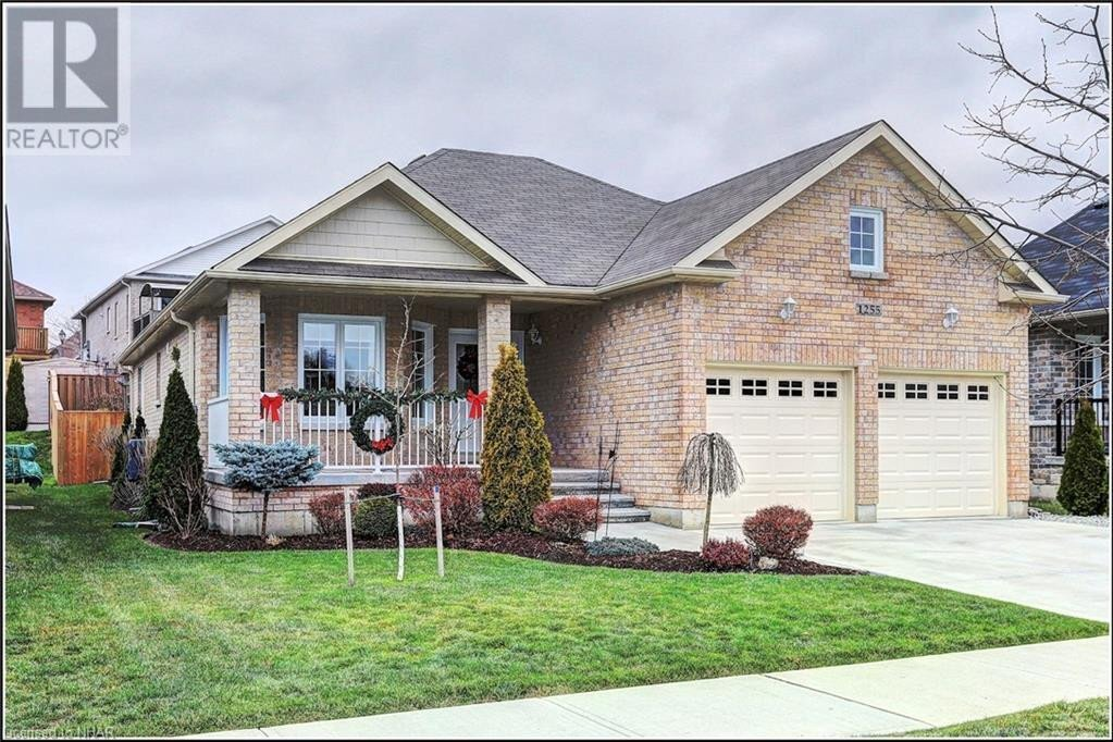 House for sale at 1255 Alder Rd Cobourg Ontario - MLS: 40048418