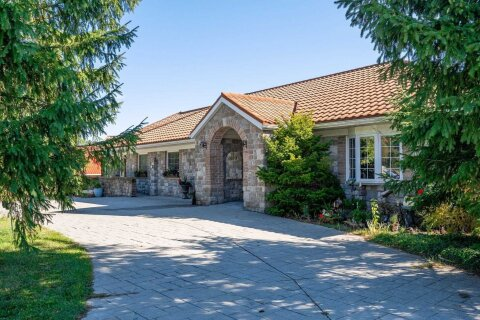 House for sale at 1255 Apple Grove Rd Woolwich Ontario - MLS: X4960252