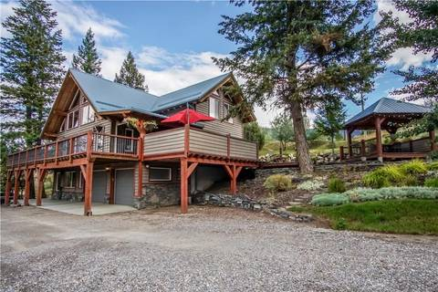 House for sale at 1255 Baltac Rd Windermere British Columbia - MLS: 2432503