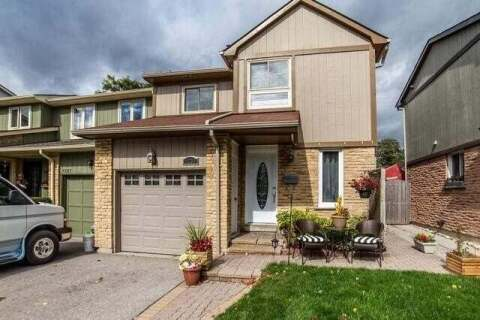 Townhouse for sale at 1255 Canborough Cres Pickering Ontario - MLS: E4947840