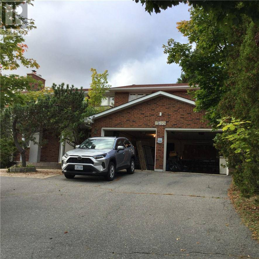 House for sale at 1255 Drummond Ave Sudbury Ontario - MLS: 2081970