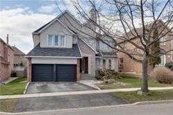 House for rent at 1255 Heritage Wy Oakville Ontario - MLS: W4769038