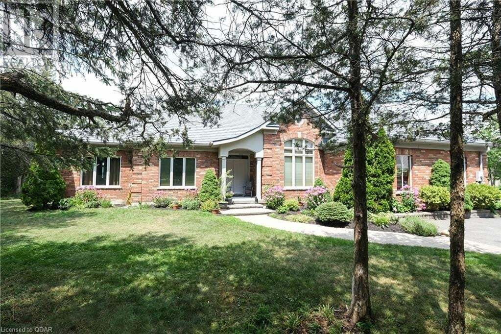 House for sale at 1255 Massassauga Rd Belleville Ontario - MLS: 276469