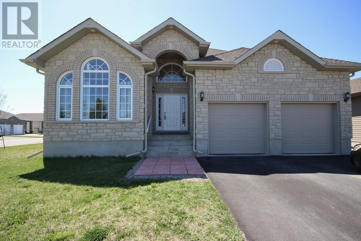 For Sale: 1255 Mazzolin Crescent, Kingston, ON | 3 Bed, 2 Bath House for $579,900. See 28 photos!