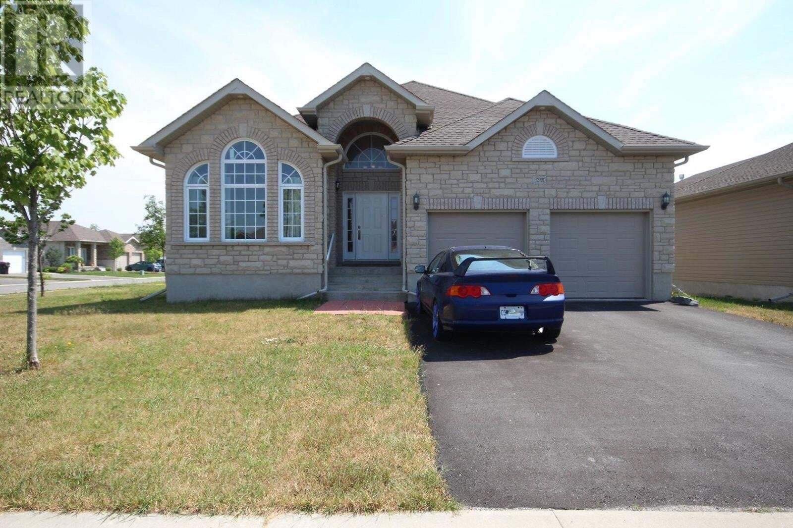 House for sale at 1255 Mazzolin Cres Kingston Ontario - MLS: K20003862