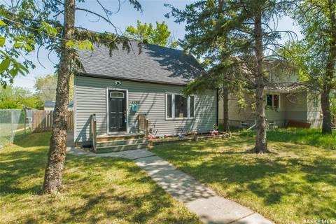 House for sale at 1255 Princess St Regina Saskatchewan - MLS: SK773952