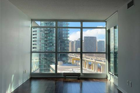 Residential property for sale at 209 Fort York Blvd Unit 1256 Toronto Ontario - MLS: C4384626