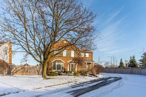 House for sale at 1256 Barnwood Sq Pickering Ontario - MLS: E4706339