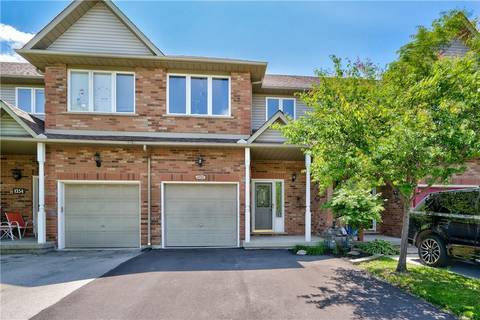 Townhouse for sale at 1256 Blanshard Dr Burlington Ontario - MLS: H4055285