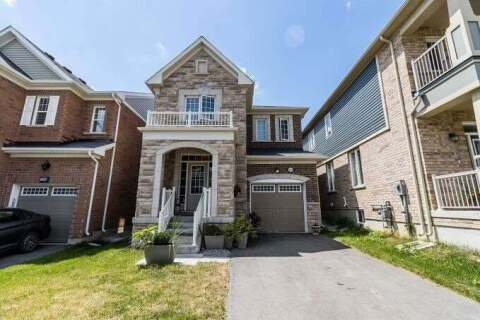 House for sale at 1256 Clifford Pt Milton Ontario - MLS: W4853391