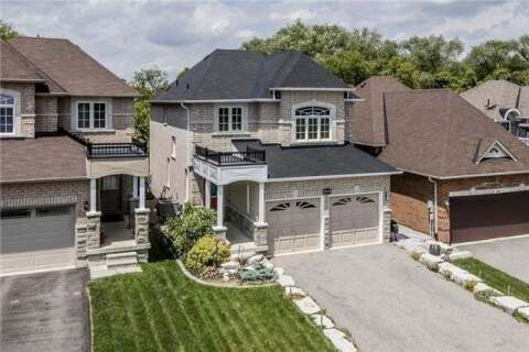 House for sale at 1256 Fox Hill St Innisfil Ontario - MLS: N4916727