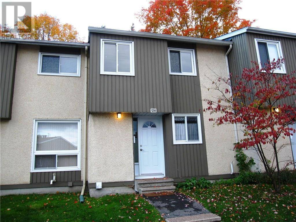 Townhouse for sale at 1256 Lassiter Te Unit 39 Ottawa Ontario - MLS: 1172577
