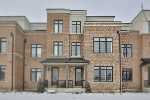 Townhouse for sale at 1256 Wellington St Aurora Ontario - MLS: N4693323