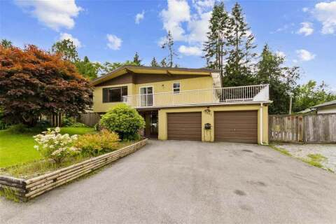 House for sale at 12561 Grace St Maple Ridge British Columbia - MLS: R2471715