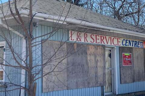 Commercial property for sale at 12562 Talbot Tr Chatham-kent Ontario - MLS: X4531676