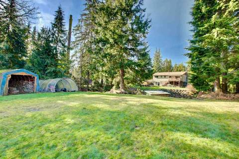 House for sale at 12564 251 St Maple Ridge British Columbia - MLS: R2438000