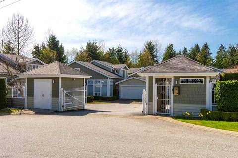 Townhouse for sale at 1257 3rd St West Vancouver British Columbia - MLS: R2362098