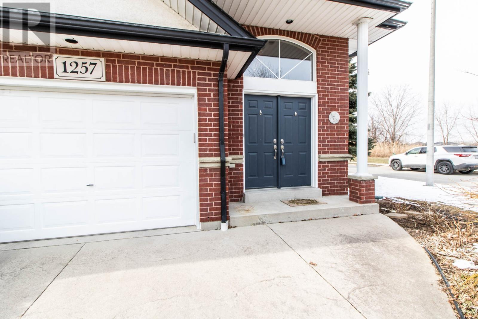 Removed: 1257 Chateau, Windsor, ON - Removed on 2020-02-26 18:42:20