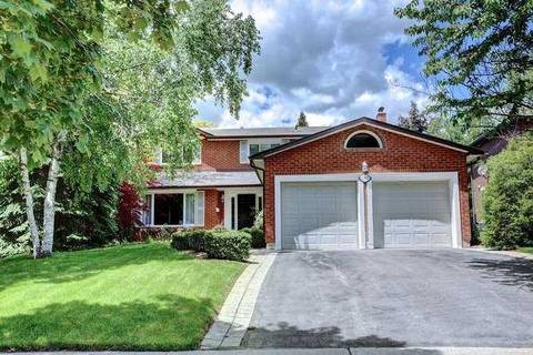House for sale at 1257 Crestdale Rd Mississauga Ontario - MLS: W4482995