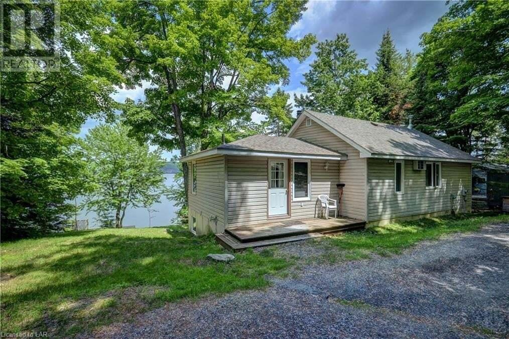 House for sale at 1257 Dardanelles Rd Haliburton Ontario - MLS: 262300