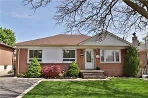 Sold: 1257 Homewood Drive, Burlington, ON
