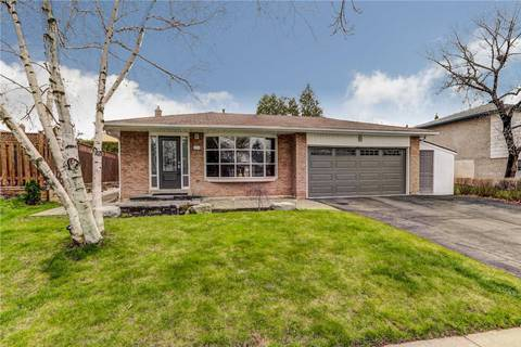 House for sale at 1257 Lakeview Dr Oakville Ontario - MLS: W4436188