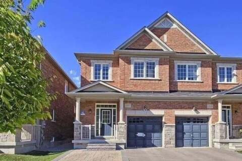 Townhouse for rent at 1257 Mccron Cres Newmarket Ontario - MLS: N4806606
