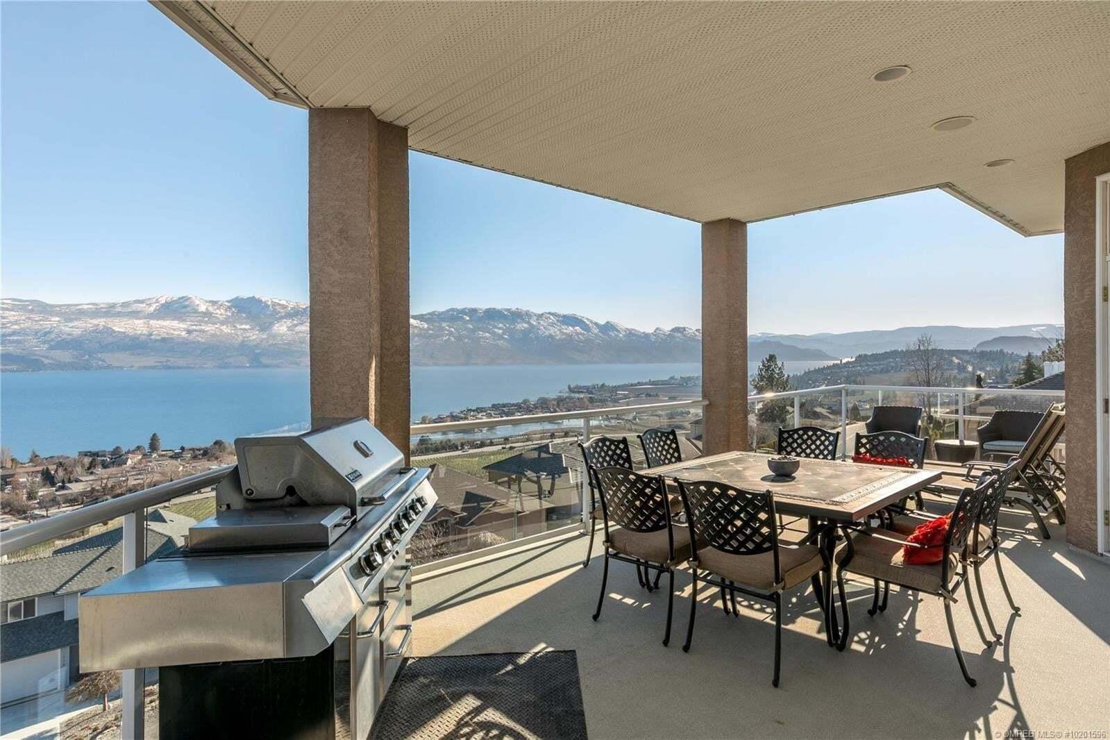 House for sale at 1257 Menu Rd West Kelowna British Columbia - MLS: 10201596