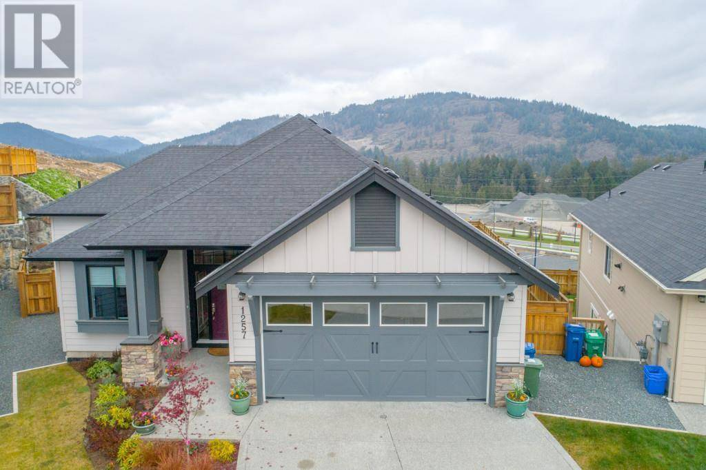 House for sale at 1257 Nova Ct Victoria British Columbia - MLS: 417548