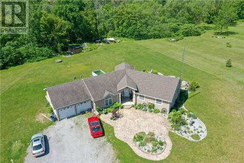 House for sale at 1257 Turkey Point Rd Simcoe Ontario - MLS: 30742372