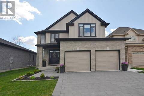 House for sale at 1257 Waterwheel Rd London Ontario - MLS: 195432