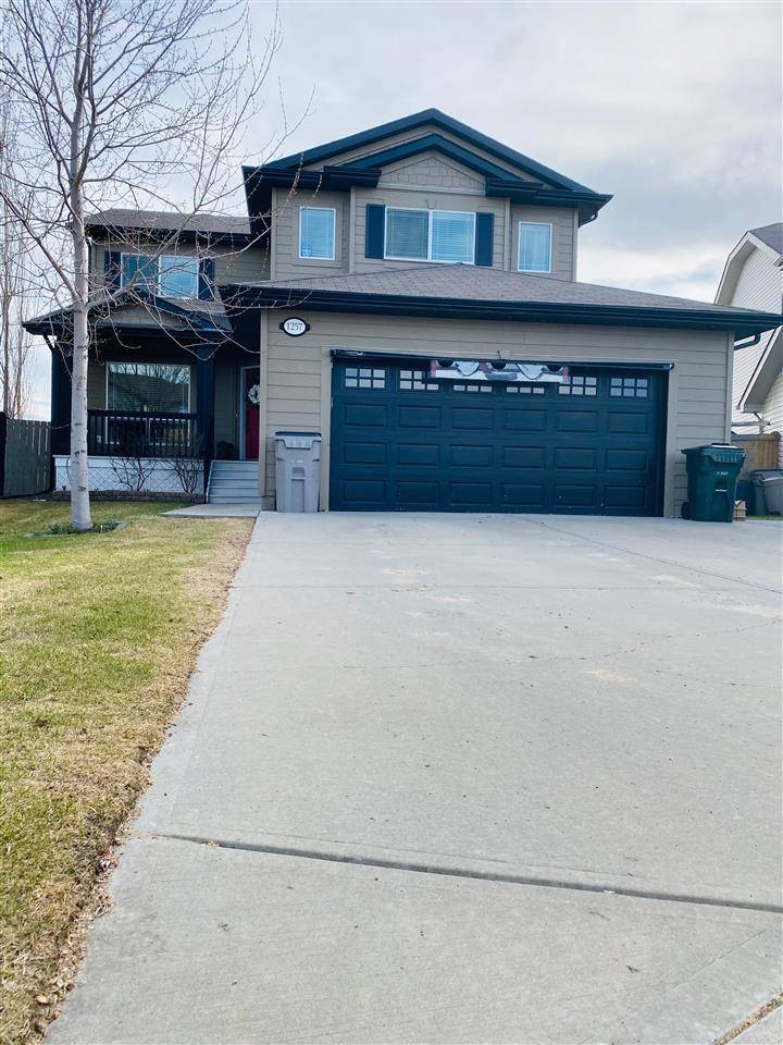 House for sale at 1257 Westerra Cres Stony Plain Alberta - MLS: E4184196