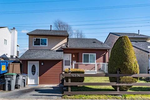 House for sale at 12574 76a Ave Surrey British Columbia - MLS: R2444008