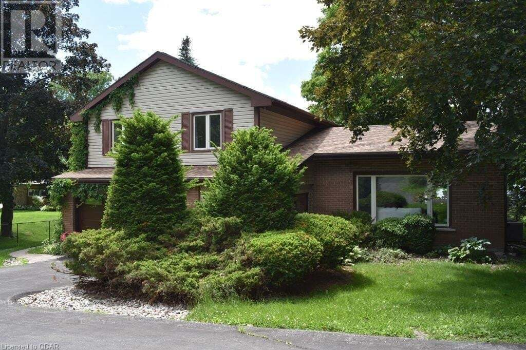 House for sale at 12576 Loyalist Pw Picton Ontario - MLS: 243319