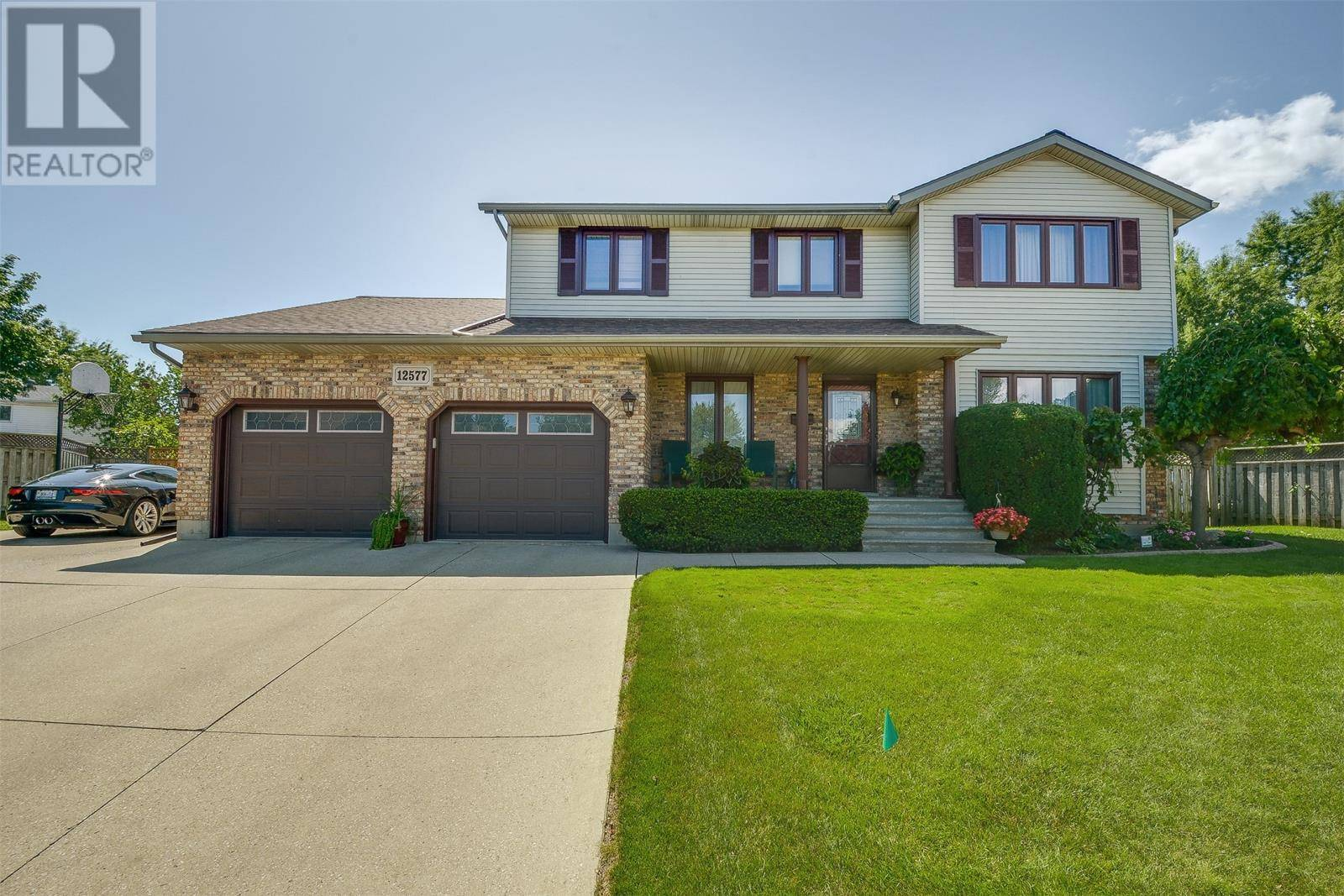 House for sale at 12577 Jelso Pl Tecumseh Ontario - MLS: 19027250