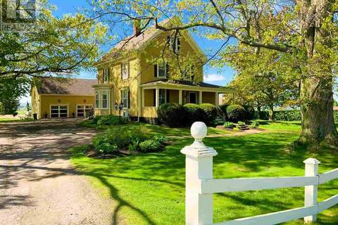 House for sale at 1258 341 Hy Upper Canard Nova Scotia - MLS: 201905521