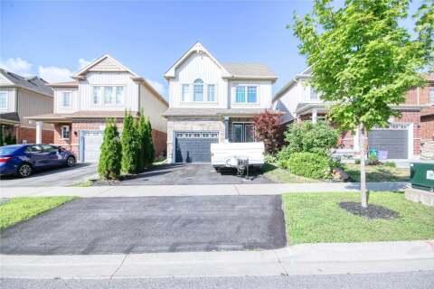 House for sale at 1258 Aldsworth Cres Oshawa Ontario - MLS: E4906847