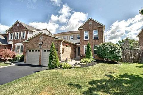 House for sale at 1258 Barnwood Sq Pickering Ontario - MLS: E4719357
