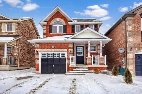 House for sale at 1258 Benson St Innisfil Ontario - MLS: N4664918