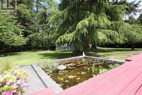 House for sale at 1258 Don Rd Comox British Columbia - MLS: 455472
