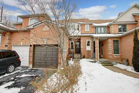 Townhouse for sale at 1258 Killaby Dr Mississauga Ontario - MLS: W4701680