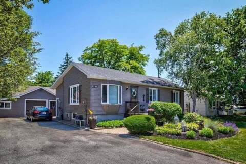House for sale at 1258 Leighland Rd Burlington Ontario - MLS: W4813304