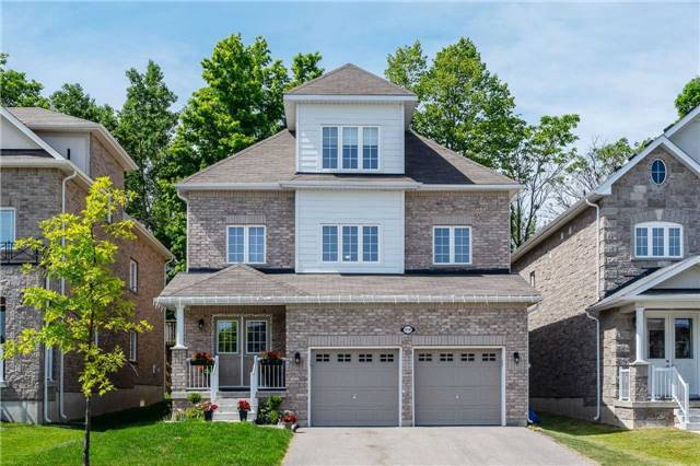 Removed: 1258 Leslie Drive, Innisfil, ON - Removed on 2018-06-24 15:03:33