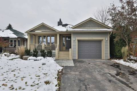 House for sale at 1258 Nathaniel Cres Burlington Ontario - MLS: W4632798